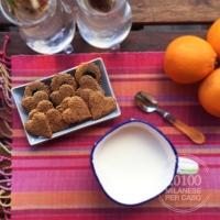 Frolla integrale per biscotti e crostate